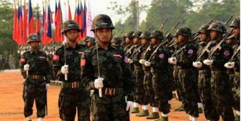 Arakan Army demands polls within 31 December, Tatmadaw welcomes the move    Narinjara News
